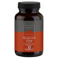 Complexe de sélénium