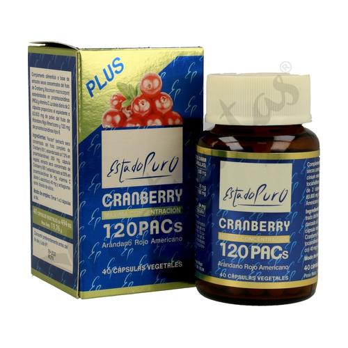 Cranberry 120 PACs