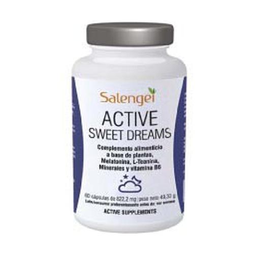 Active Sweet Dreams