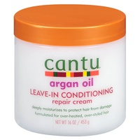 Cantu Argan Oil Leave-In Cream