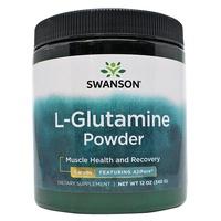AjiPure L-glutamina w proszku