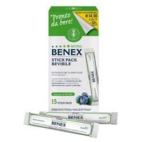 Bebida Natural Benex
