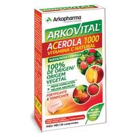 Arkovital Acerola 1000 Vitamine C