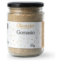 bio Gomasio