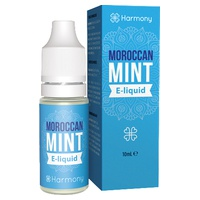 E-liquid Moroccan Mint 100mg CBD