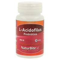 L-acidophilus 500 millones cfu