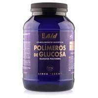 Polímeros de glucosa