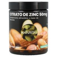 Citrate de zinc 15,50 mg