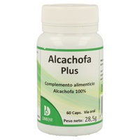 Alcachofa Plus