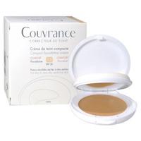Couvrance Crème teint compacte 01