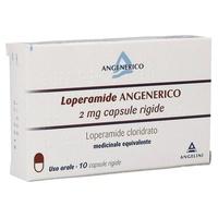 SOP dla Loperamide Angenerico (OTC)