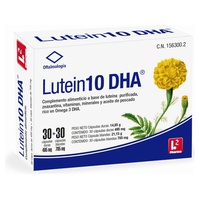 Lutein 10 Dha