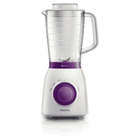 Philips Viva Collection Batidora HR2162/00 600 W