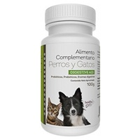 Digestive Aid Healthy Pets
