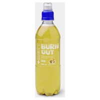 Burn Out Drink Carnitina Limone