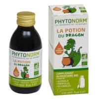 Potion du Dragon Bio