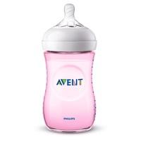 Philips Avent Natural Baby Bottle SCF034 / 17