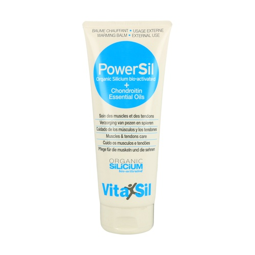 Vitasil Powersil Gel