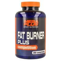 Fat Burner Plus Competition