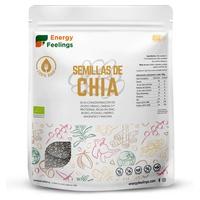 Graines de Chia Eco XL Pack