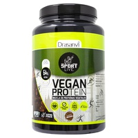 Sport Live vegetable protein chocolate brownie flavor