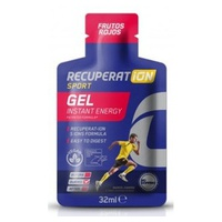 Recuperat-Ion Energy de Gel Frutos Rojos