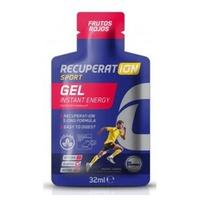 Recuperat-Ion Energy de Gel Frutos Rojos