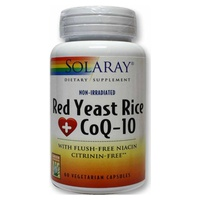 Red Yeast Rice CoQ-10