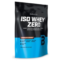 Iso Whey Zero, Chocolate