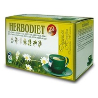 Herbodiet Infusiones Depuración Hepática