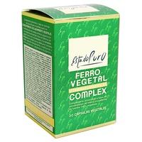 Ferro Vegetal Complex