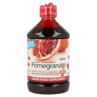 Zumo de Granada Concentrado Pomegranate