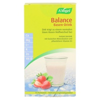 Balance Base Drink
