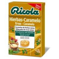 Sugar Free Swiss Herb Candies