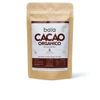 Cacao orgánico