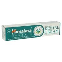 Dentífrico con neem y granada