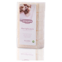 Pure Marseille Pastilla Soap