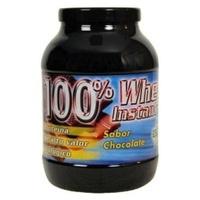 Proteínas 100% (Sabor Chocolate)