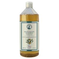Savon liquide à l'huile essentielle de Citron recharge