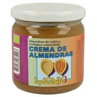 Crema Almendras Tostada Bio