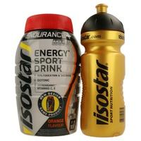 Energy Sport Drink + Bidón
