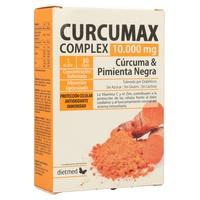 Cúrcumax complex