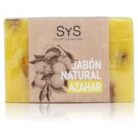 Naturalne mydło z kwiatu pomarańczy