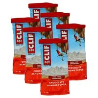 Pack Barrita Energética de Avena y Chocolate con Almendras
