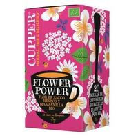 Infusión Flower Power Bio