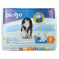 Diapers T3 Bio (4-9 kg)