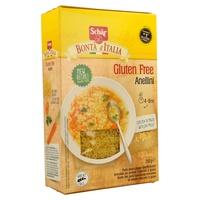 Gluten Free Anellini Soup
