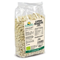 Wholemeal White Lupins