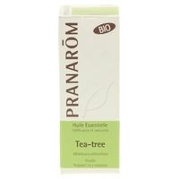 Aceite Esencial Árbol del Té (Hoja) Bio 10 ml de Pranarom