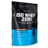 Iso Whey Zero, Chocolate Toffee